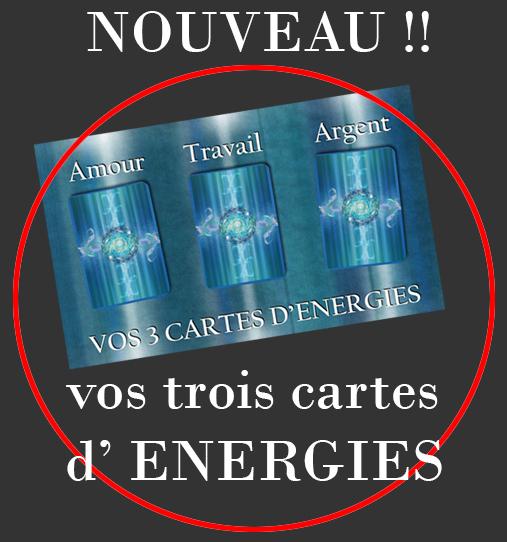 vos énergies mensuelles